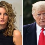 Sexual harassment accusations against Trump