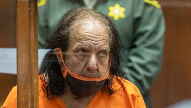 Adult film actor Ron Jeremy faces 20 new sexual assault charges
