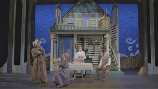 Confederation Centre celebrates Anne of Green Gables with broadcast special